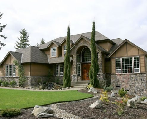 Beaver Lake Estates