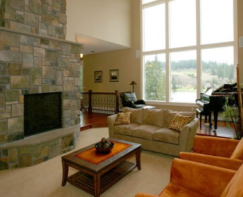 Beaver Lake Estates – Great Room