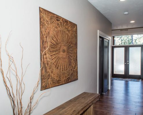 Mt Shasta – Hallway